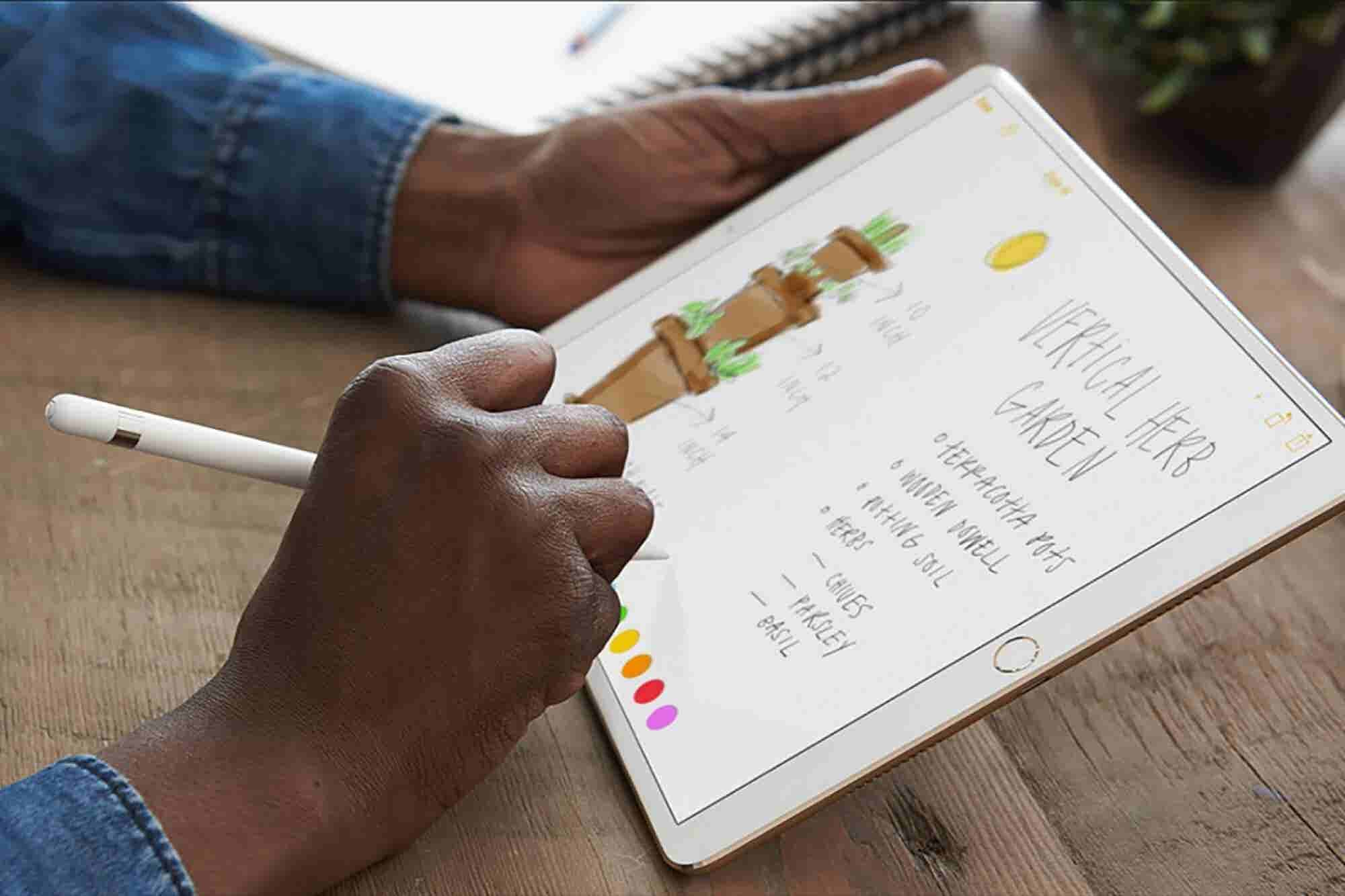 iPad Pro Gets a Bigger Screen, But Comes at a High Price