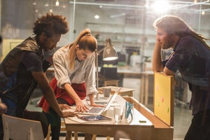 Latch Onto These 10 Business Trends to Boost Your Growth Rate