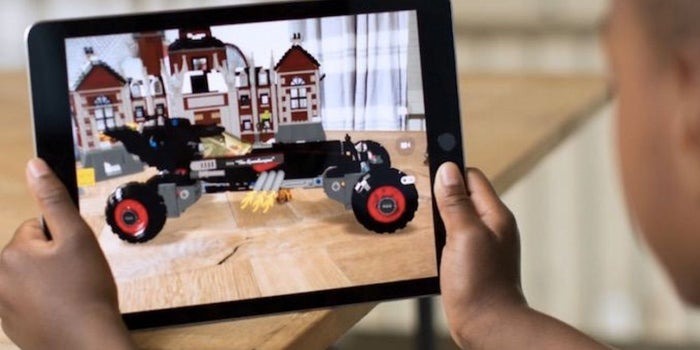 Augmented and Virtual Reality Headed to Macs and iPhones