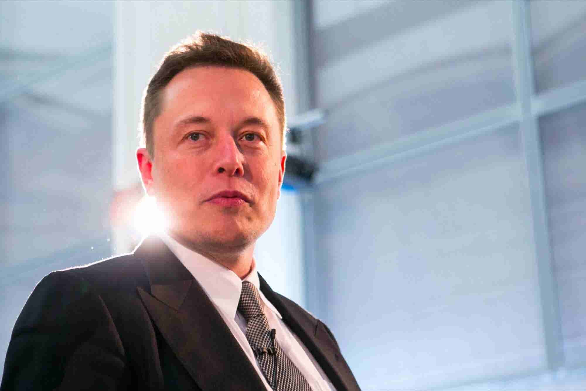 The Key Traits of Elon Musk, Mark Zuckerberg and Meg Whitman