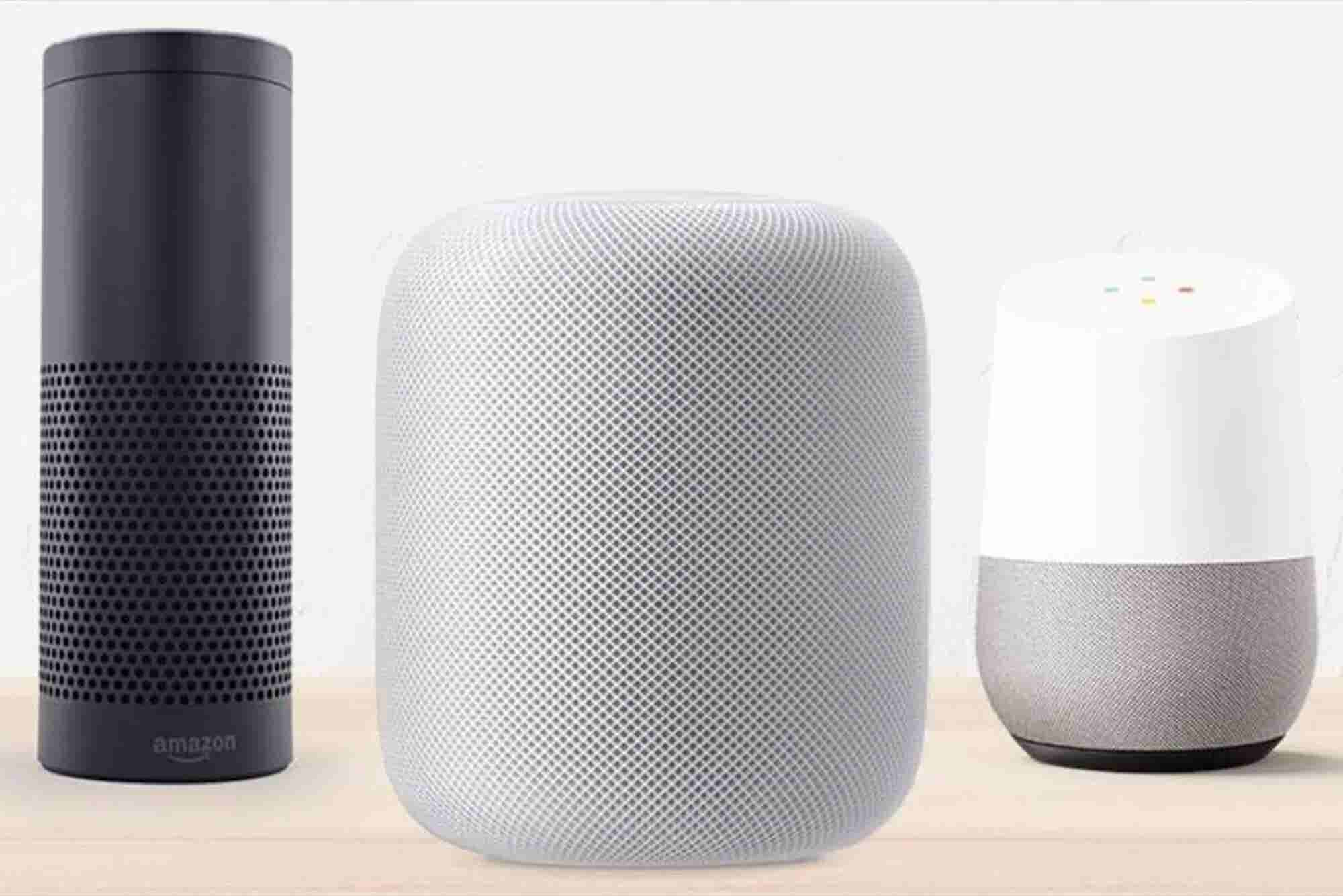 With HomePod, Apple Just Wants to Shake Things Up (for Now)
