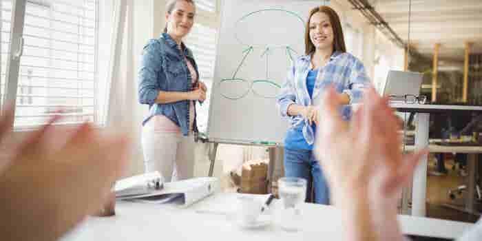3 tips para hacer un pitch exitoso y ser un gran presentador