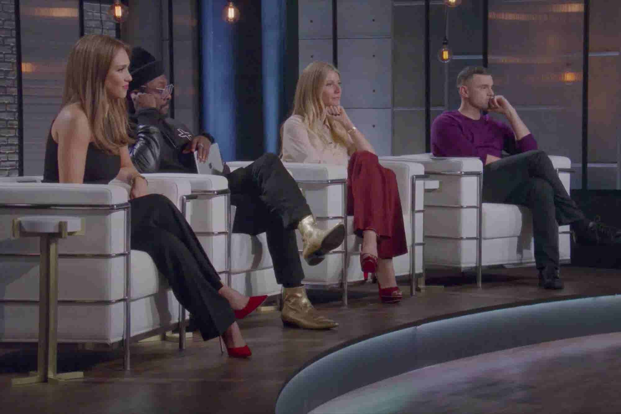 Apple Presents a Pretty Good Take on 'Shark Tank' With Its First Foray...