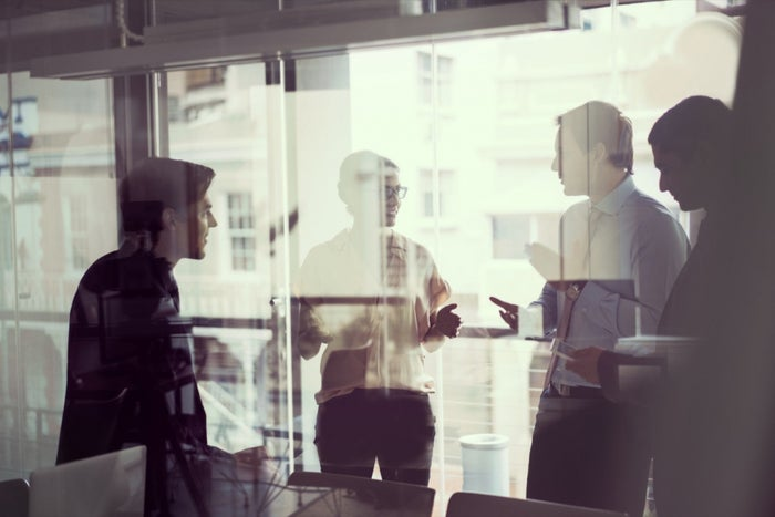 Founders Need to Focus on These 4 Leadership Essentials