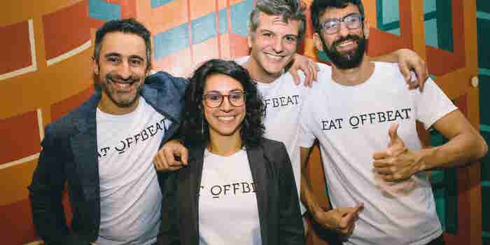 This Founder Is Broadening Americans' Culinary Horizons While Empowering Refugees