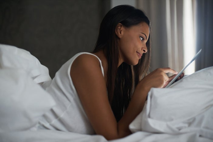 10 Bedtime Rituals That Help You Reflect, Relax, Sleep and Succeed