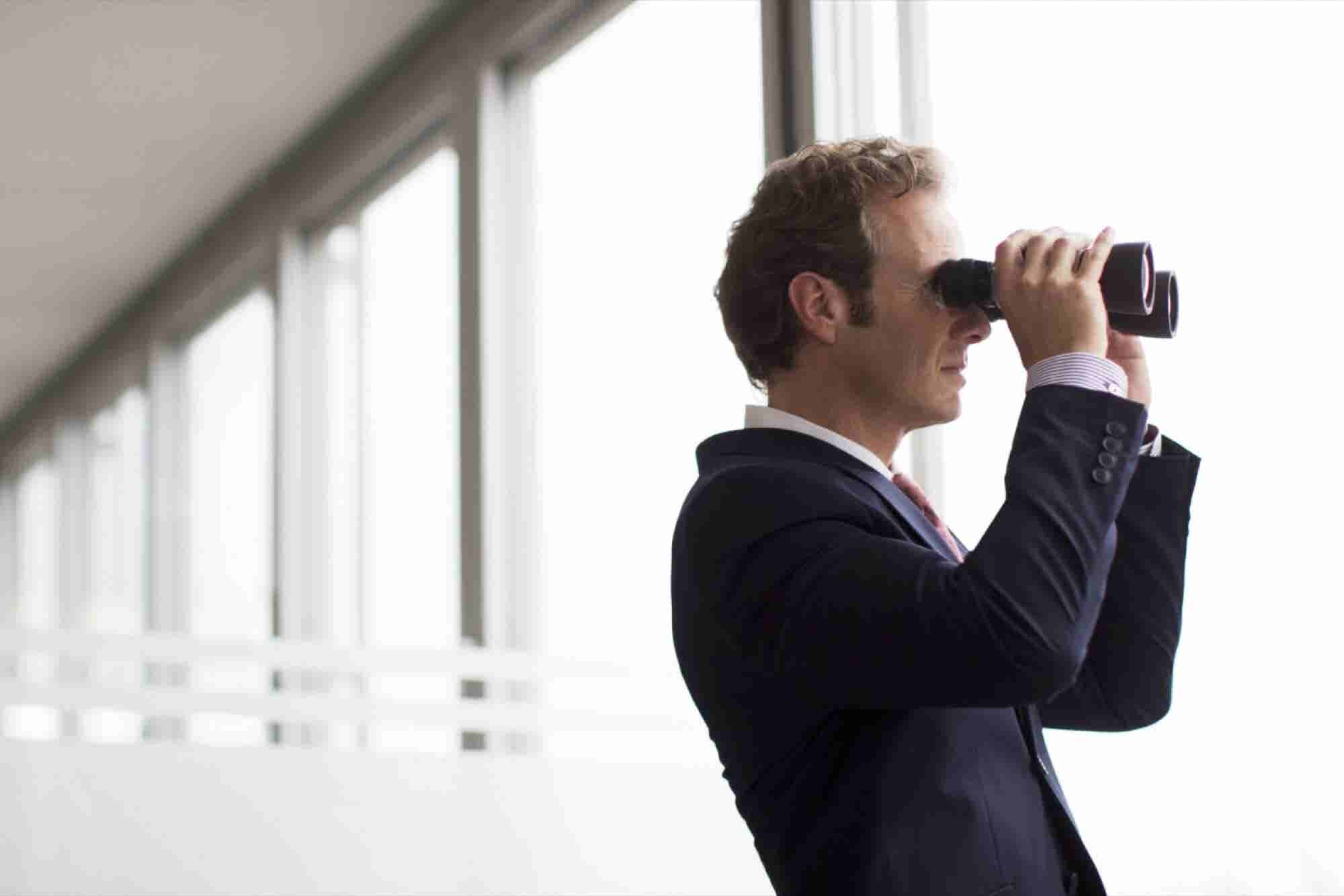 3 Reasons You Should Spy on Your Competition