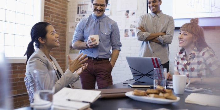 Is Your Company Prepared to Attract Millennial Talent?
