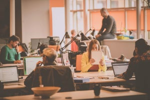 How to Make a Profitable Co-working Business Plan