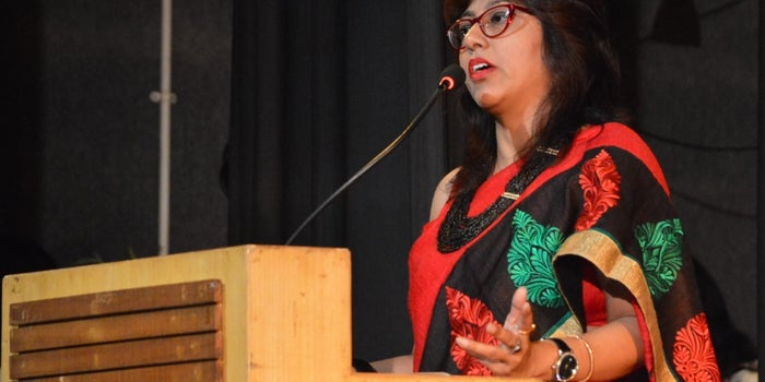 What is the Success Mantra for Indian Women in Business?