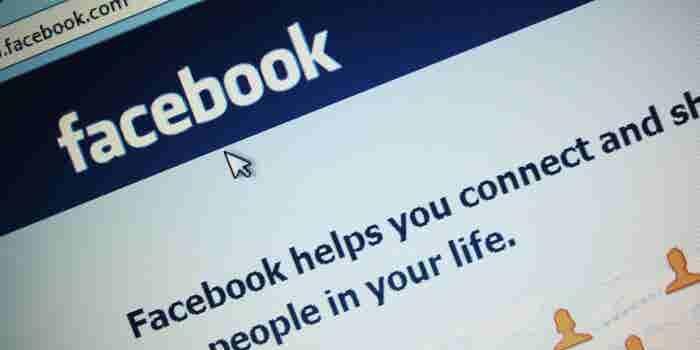 Así puedes anunciarte en Facebook