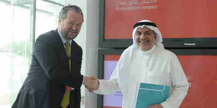 KSA's SME Authority Launches HUB1006 To Encourage Entrepreneurship
