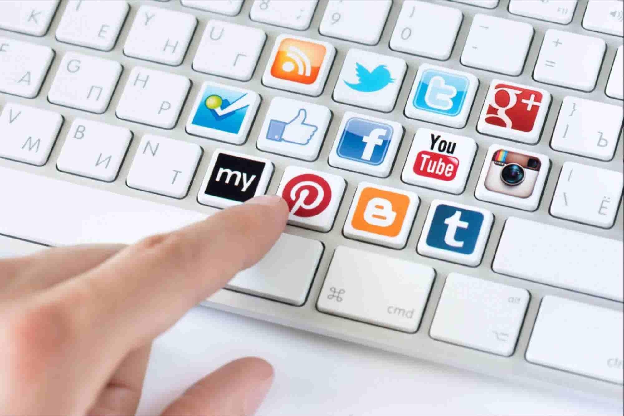 Cómo sacarle ganancia a tus redes sociales en 5 sencillos pasos