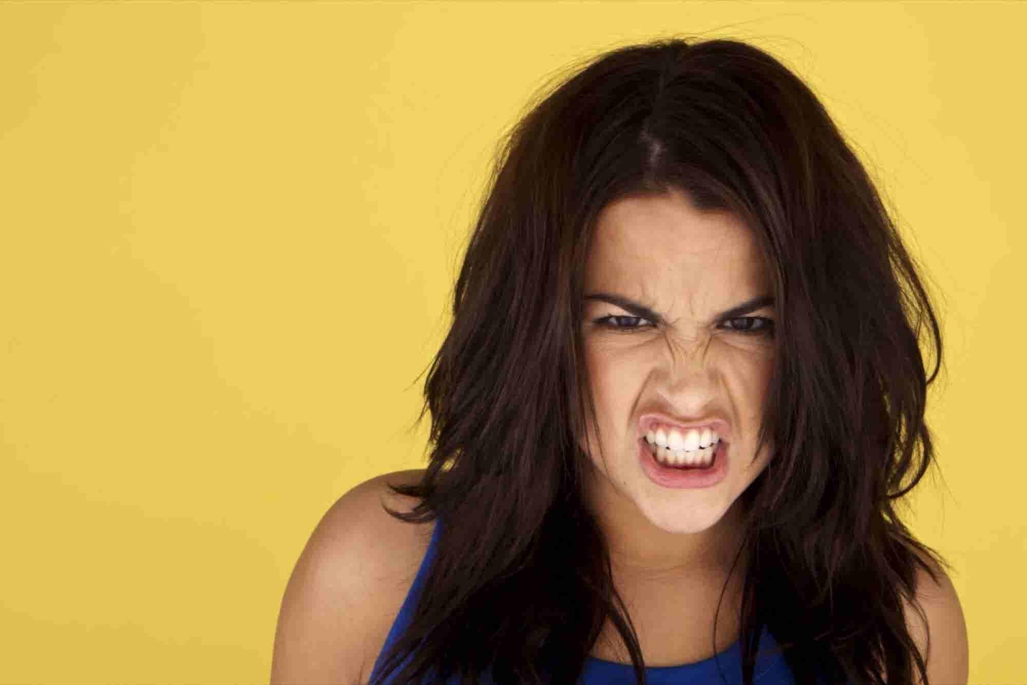 3 tips rápidos para manejar a un cliente enojado