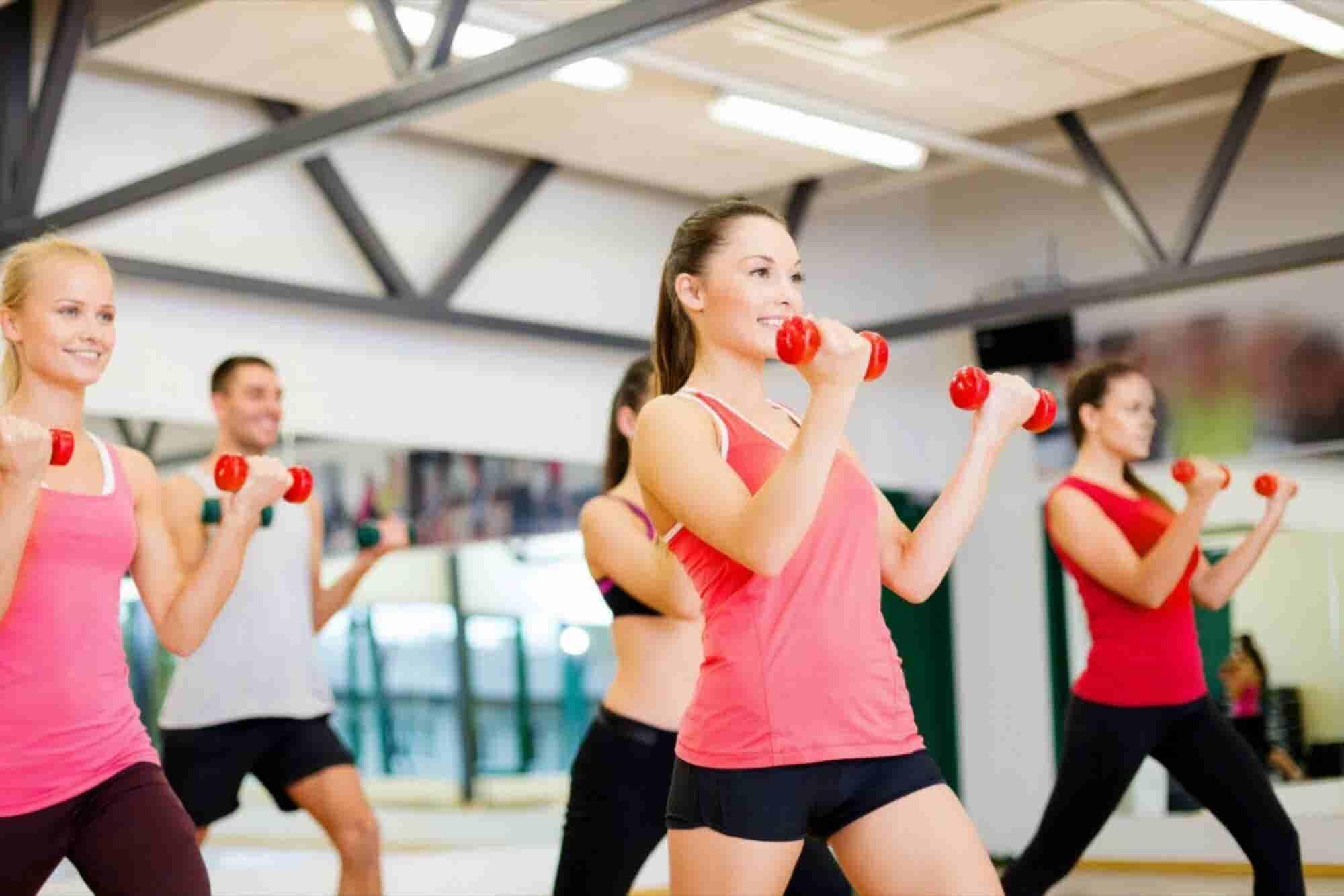 Tips para acostumbrarte a hacer ejercicio