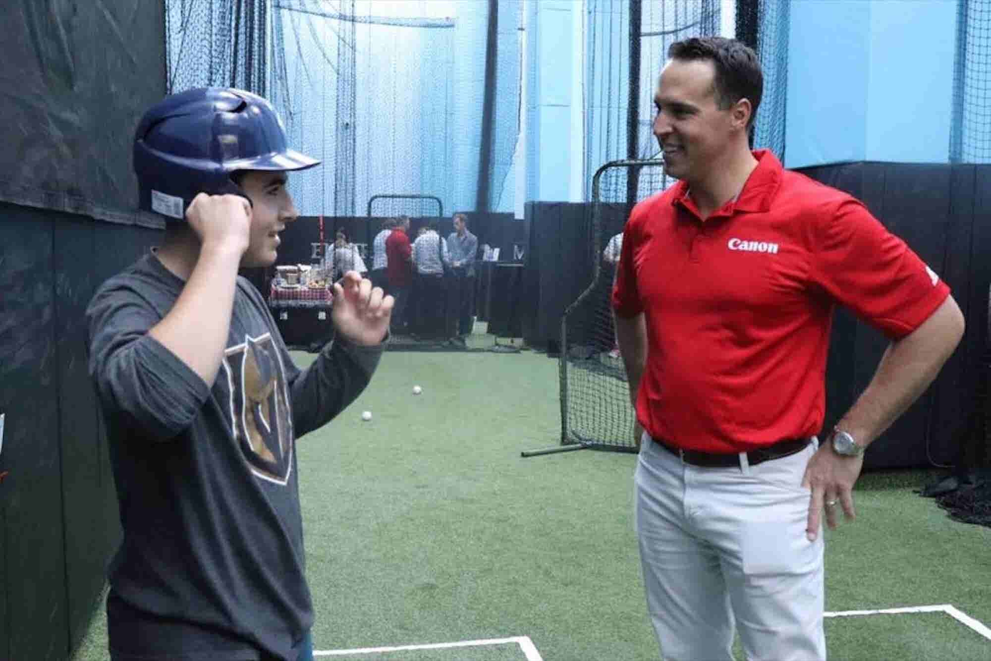 The Hardest Part of Shifting From World Series Champ to Entrepreneur, According to Mark Teixeira