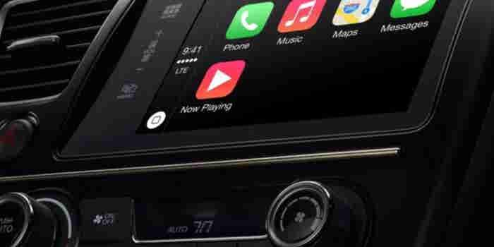 Tim Cook asegura que Apple está desarrollando vehículos autónomos