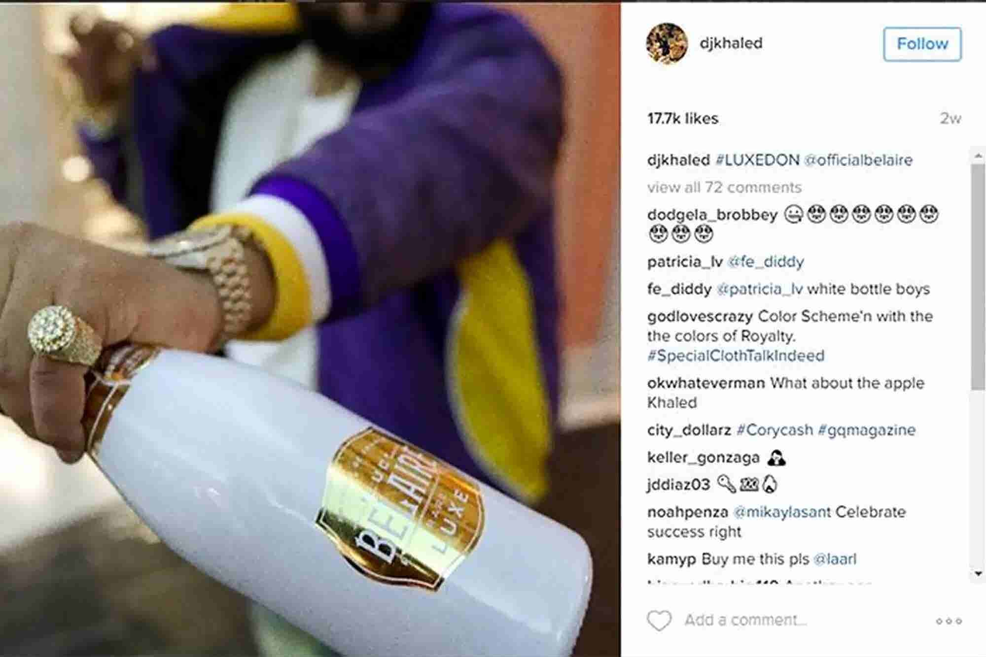 Most Celebs Don't Properly Label Their Instagram Ads