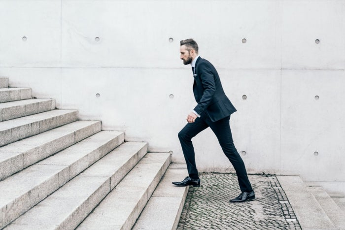 4 Lies You Tell Yourself That Keep You From Being Successful