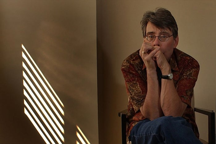 6 Ways Stephen King Can Improve Your Business Writing