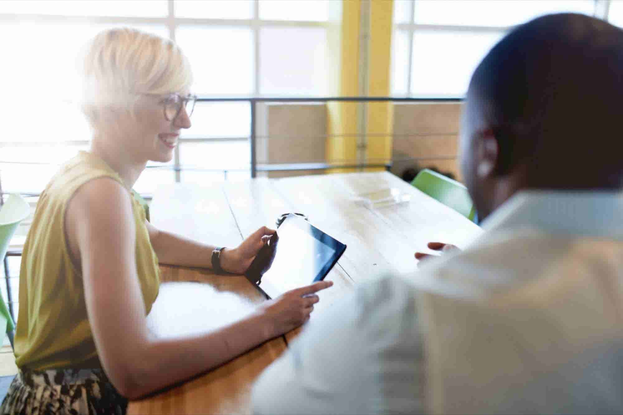 Top 5 Personality Traits Investors Look for in an Entrepreneur