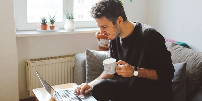 5 Steps to Finding Stability as a Freelancer