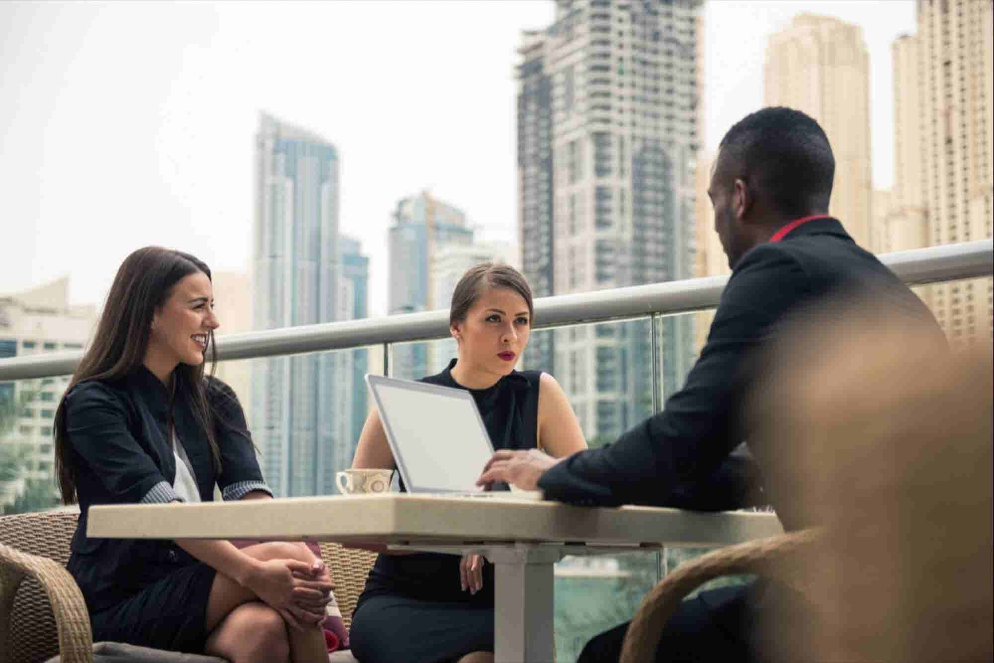 #5 Reasons Why Start-ups Should Hire a PR Firm