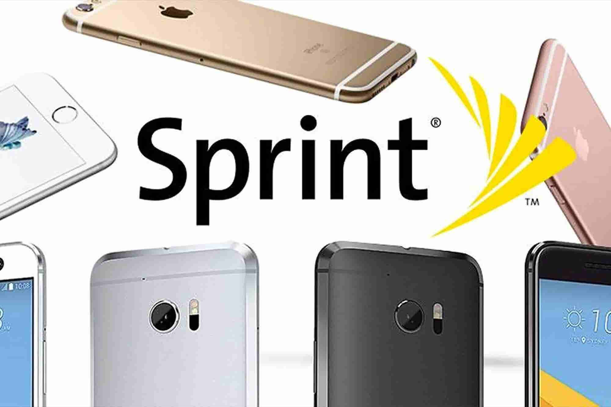 Sprint Offers Year of Free Unlimited Service