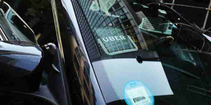 Uber Needs to Recreate its Company Culture. Here's What You Can Learn From Its Mistakes.