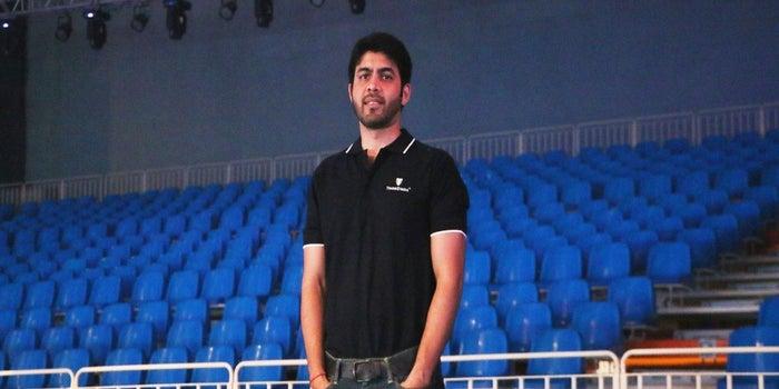 Spirit of Entrepreneurship in Indian Sports Sphere