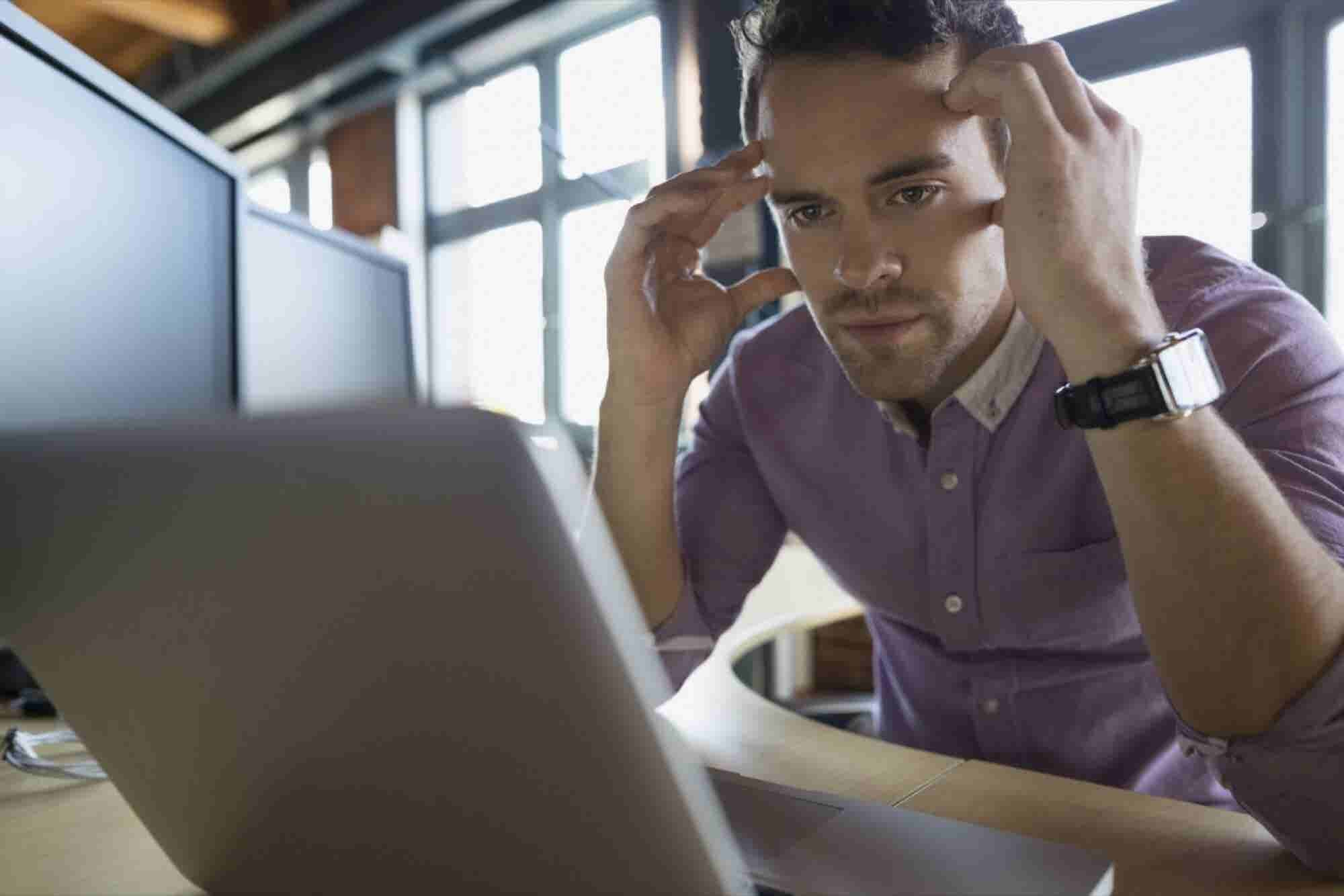 How to Treat Information Overload in 3 Simple Steps
