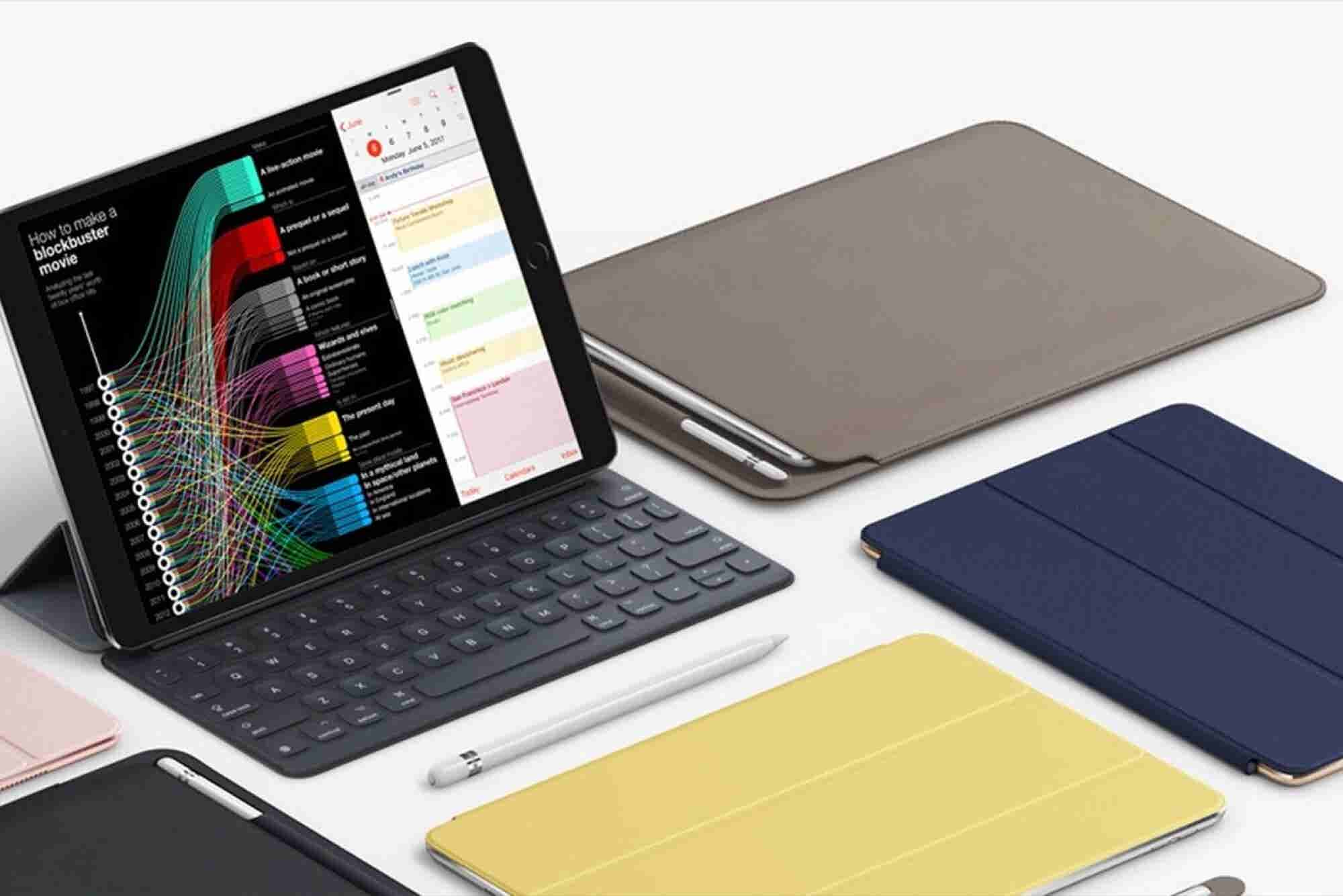 iPad Pro Is the Fastest Tablet Ever