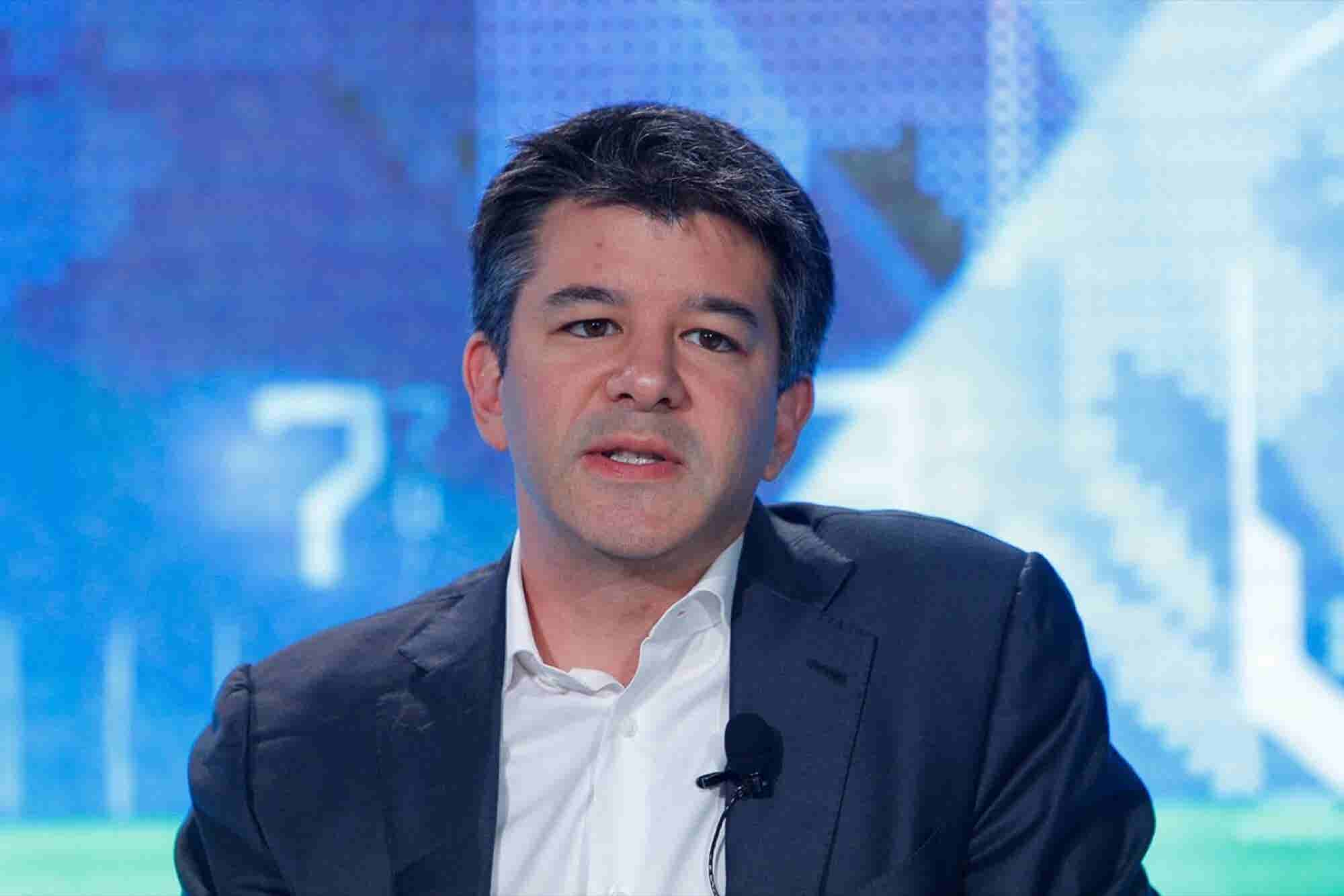 Here's What Travis Kalanick (or Anybody) Needs to Do to Take an Effective Leave of Absence