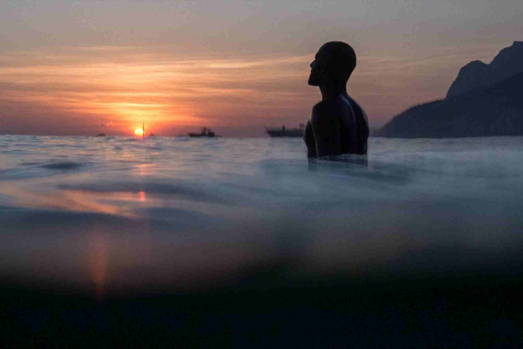 From Bikinis to Business Suits: An Entrepreneur's Crazy Journey to the Beaches of Brazil