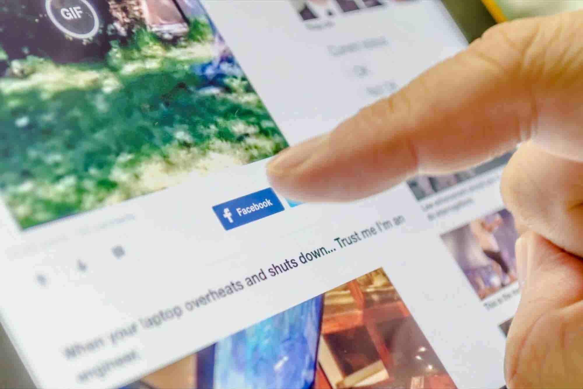 Cómo utilizar Facebook Stories en tu estrategia de marketing