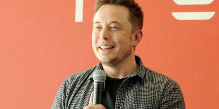 Así es la ocupada agenda de Elon Musk