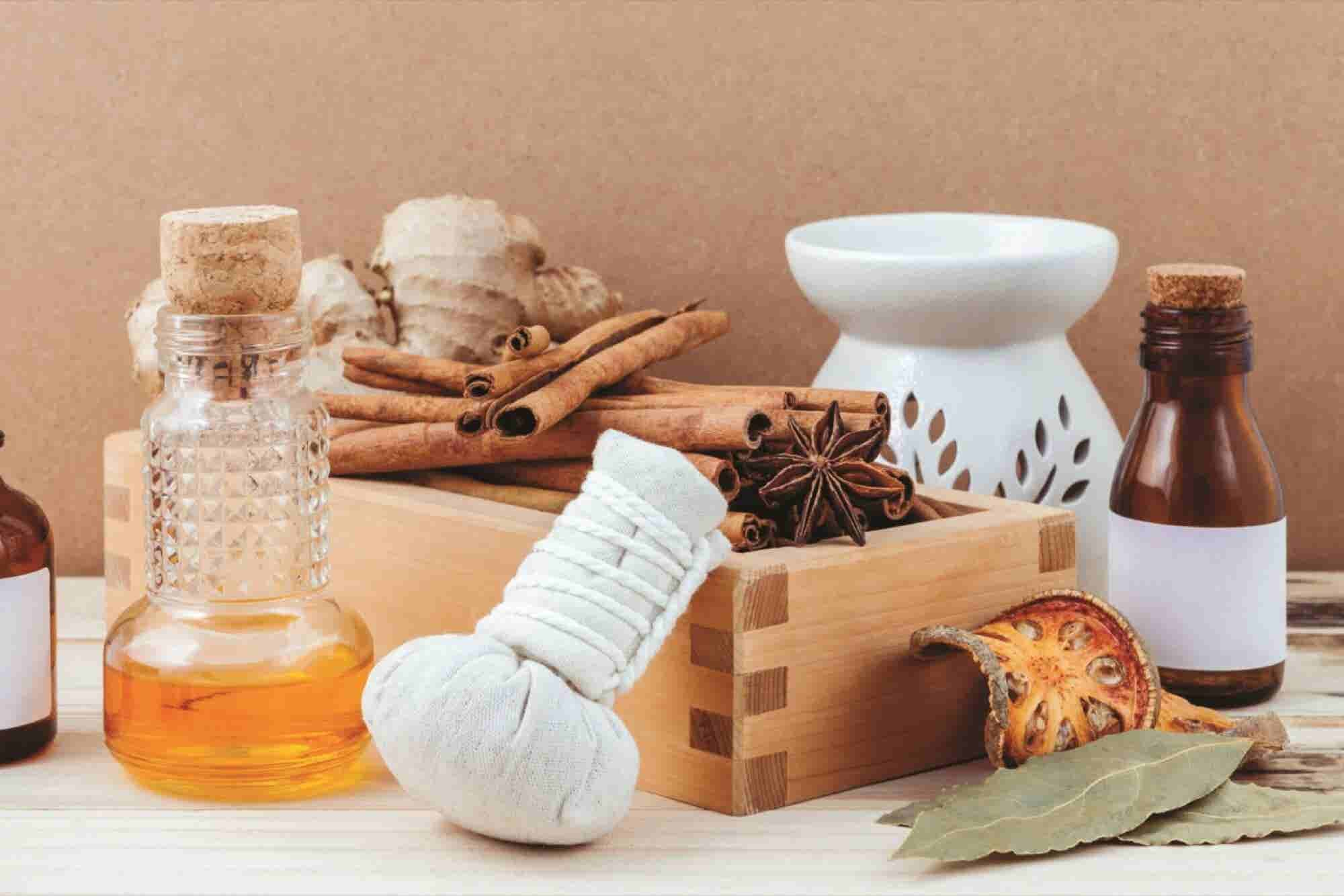 #5 Reasons Why Ayurveda is a Great Career Option