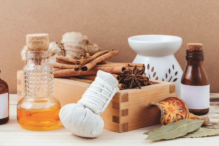 Technology & Wellness – The New Face of Ayurveda