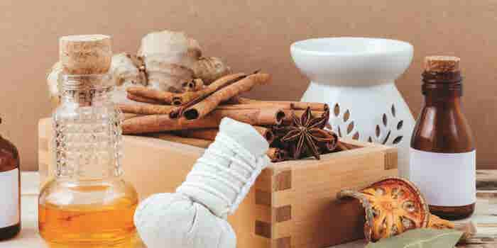How Legacy Brands Are Vouching For Revival Of Ayurveda