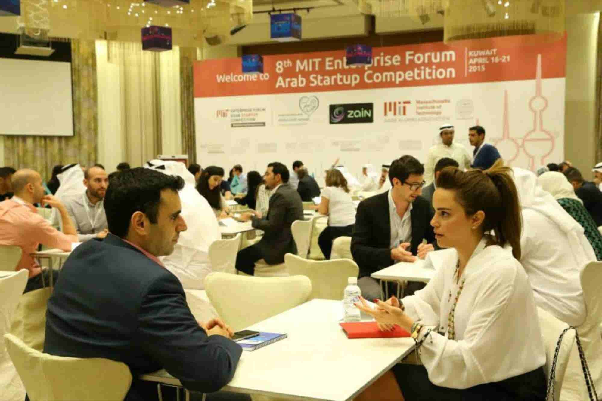 Future Perfect: A Vision For The Next Decade Of MENA Entrepreneurship Ecosystem