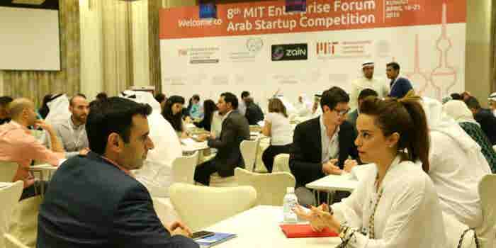 Future Perfect: A Vision For The Next Decade Of MENA Entrepreneurship Ecosystem