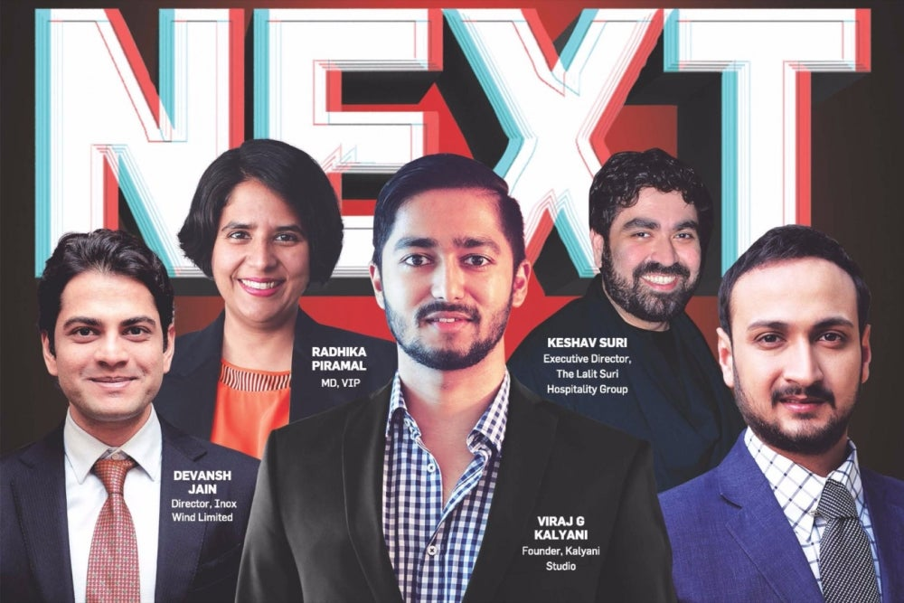These #25 NewGen Entrepreneurs on How They Are Doing The Next in India
