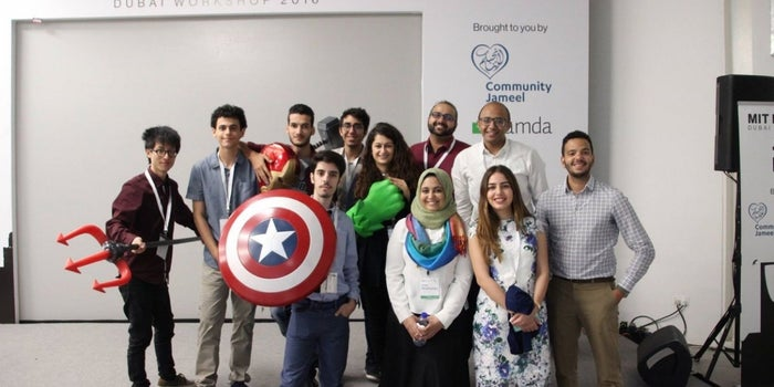 Innovation For Impact: MENA Startups Are Taking On The Refugee Crisis