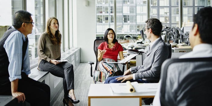 Founder Insights: How to Foster Collaboration on Your Team