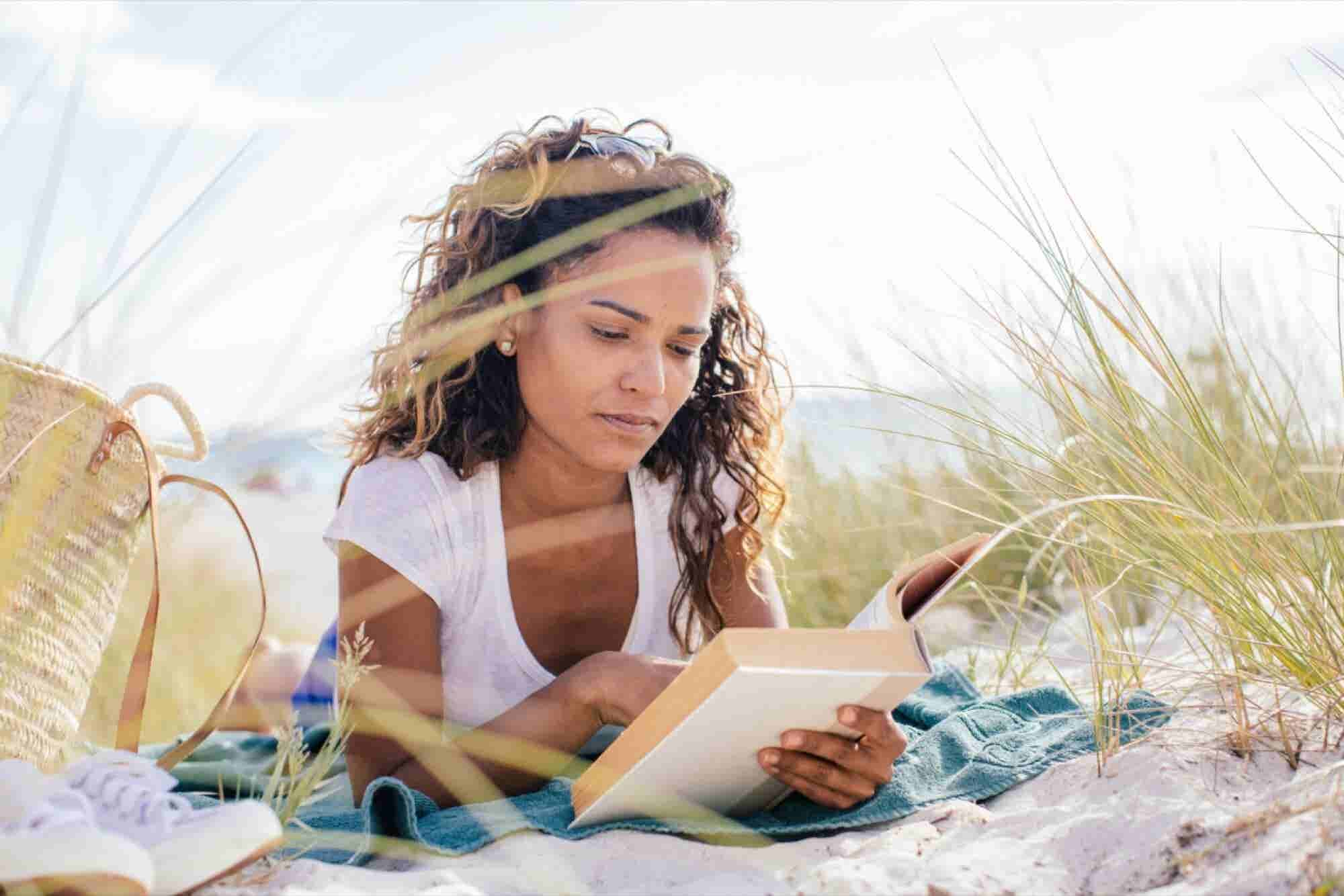 Beach Reading? 5 Books Every Entrepreneur Should PeruseThis Summer.