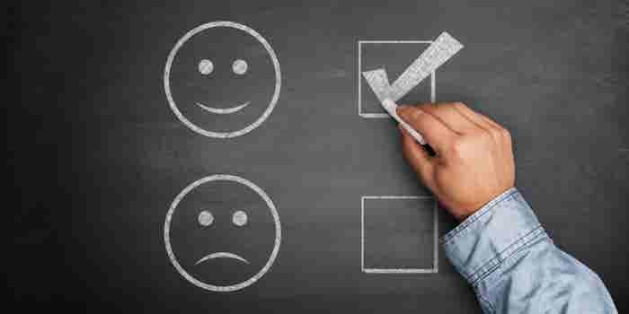Aprovecha la crítica y no te la tomes personal