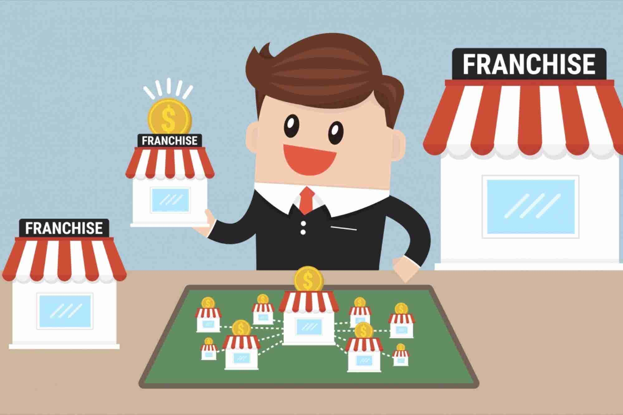Here's How You Can Avoid Being a Victim of Franchise Fraud