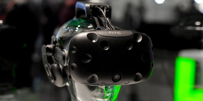 Startup Looks to Boost VR Resolution by 70 Percent