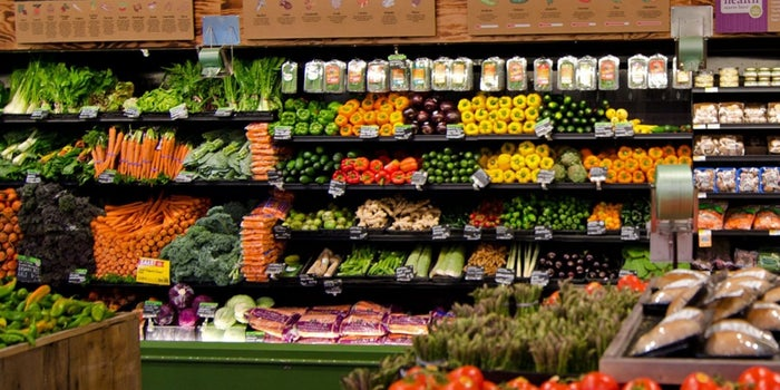With Whole Foods Purchase, Amazon Just Bought a Playground for Big Data