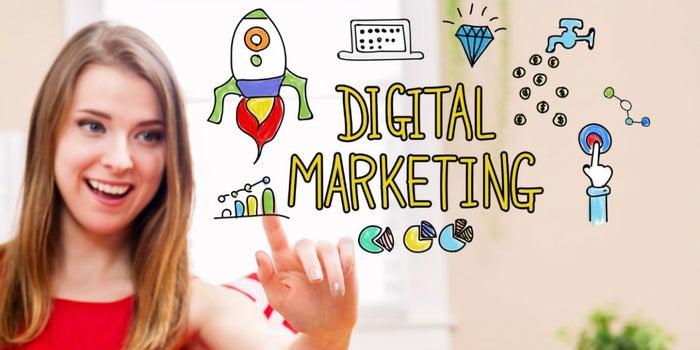 Estudia Marketing Digital gratis con Google